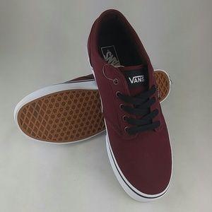 Vans Men Low-Top Sneakers, 11.5M